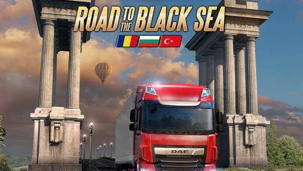 Euro truck driver 2020