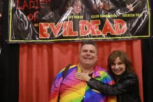 Ladies of the Evil Dead