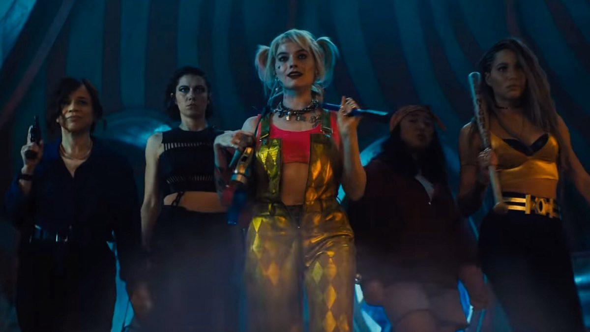 Birds Of Prey And The Fantabulous Emancipation Of One Harley Quinn Film Review Impulse Gamer