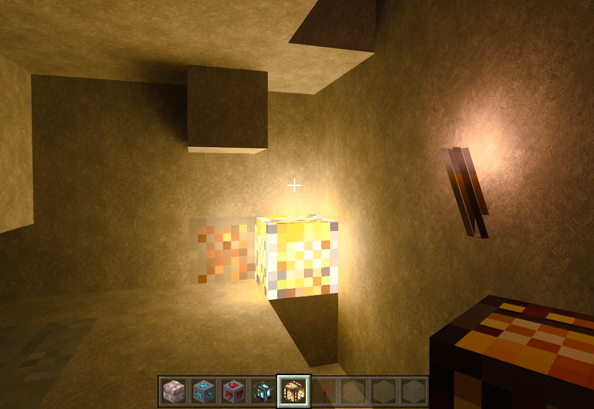 Minecraft rtx resource pack nvidia