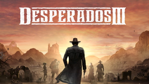 Desperados Iii Pc Review Impulse Gamer