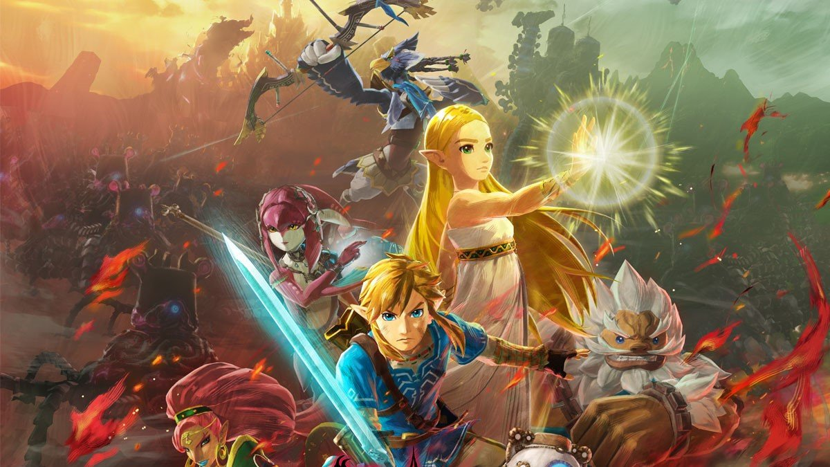 Hyrule Warriors Age Of Calamity Review A War Of Concessions Impulse Gamer