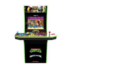 Black Friday Deals On Arcade1up Classic Arcade Gaming Machines Impulse Gamer