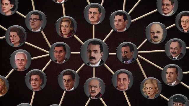 Suzerain political figures