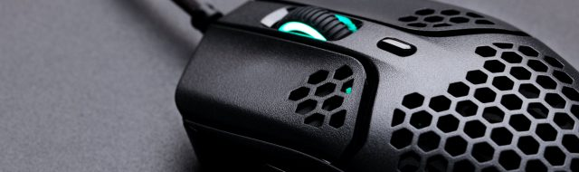 HyperX Haste Mouse