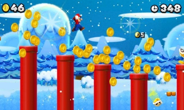New Super Mario Bros 2 3DS Review - www impulsegamer com -