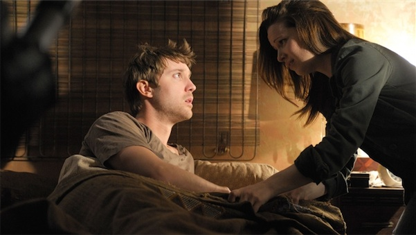 being human aidan and sally relationship with god