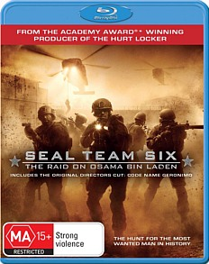 Seal Team Six the Raid on Osama Bin Laden Review - www impulsegamer