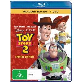 Toy Story Special Edition Blu Ray Review Www Impulsegamer Com