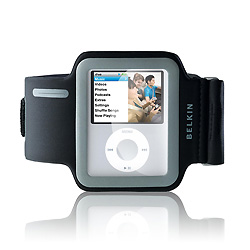 Sport Armband For Ipod Nano 3rd Generation 4gb 6gb Review Www Impulsegamer