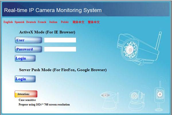 Foscam F18904W Outdoor Wireless IP Camera Review - www ...