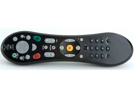 Tivo suggestions thumbs down/up? | TiVoCommunity Forum