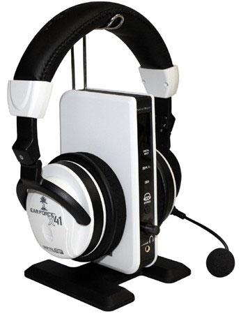 Wireless headphones bass boost - sound booster for headphones