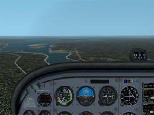 Microsoft Flight Simulator 2002 Professional Contents