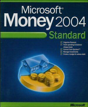 Microsoft Money 2004 Standard PC Review - www impulsegamer com -