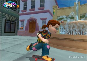 disney extreme skate adventure ps2 review www