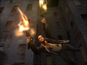 Max Payne 2 Ps2 Review Impulsegamer Com