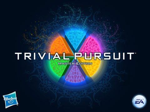 Trivial pursuit master edition for ipad revenue & download.