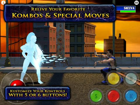 Mortal kombat 3 android apk download