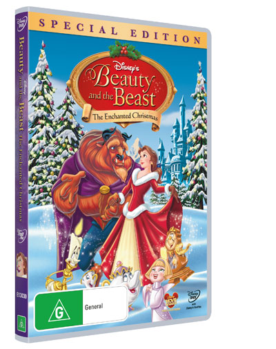 A Disney Christmas Gift Dvd.Impulsegamer Com Unlock The Vault And Give The Gift Of A