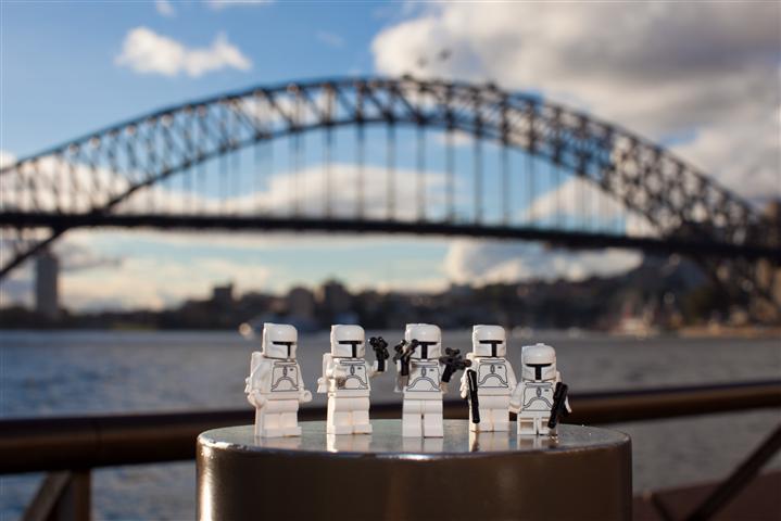 Impulsegamercom LEGO Star Wars III The Clone Wars Ships To - Biggest lego ship