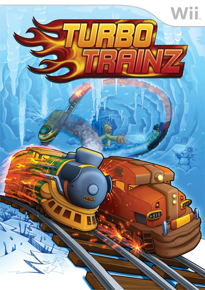 Impulsegamer Com Turbo Trainz Wii Train Drivers