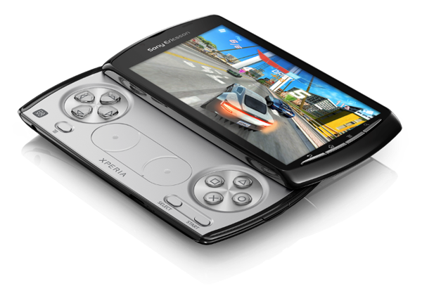Unity Technologies Announces Partnership with Sony Ericsson