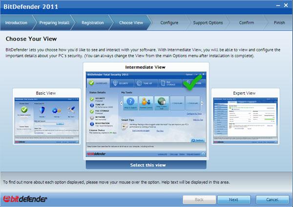 BitDefender Total Security 2011 PC Review - www impulsegamer