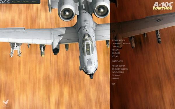 DCS A-10C Warthog PC Review - www impulsegamer com -