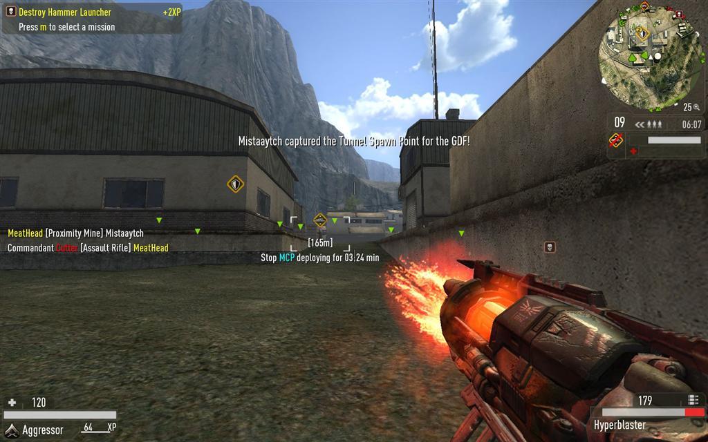 [Game] Enemy Territory: Quake Wars - neoseeker.com