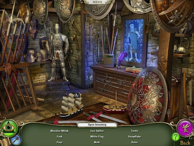 G H O S T Chronicles Phantom Of The Renaissance Fair Pc Review Www Impulsegamer Com