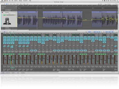 Logic Studio v2 0 (with Apple Logic Studio 9) Mac Review