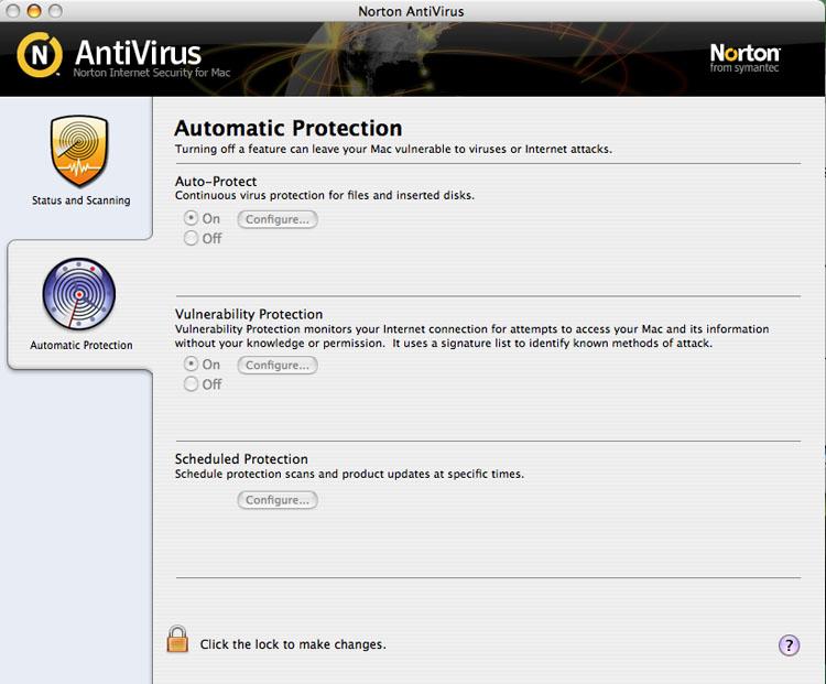 Norton Internet Security Mac Review - www impulsegamer com -