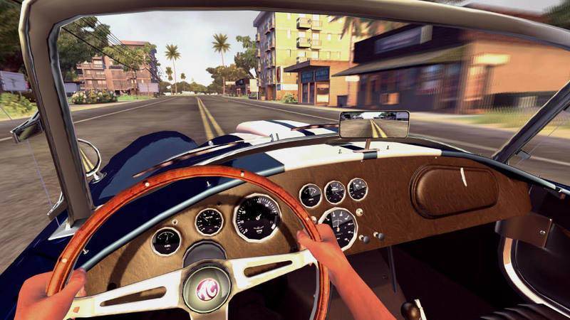 Best Car Cruising Games For Pc