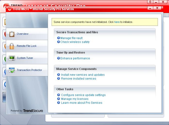 how to download trend micro titanium on a second computer