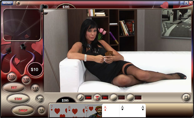 Free erotic poker games