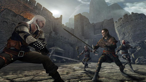 The Witcher 2 Assassins of Kings PC Enhanced Edition Screen5