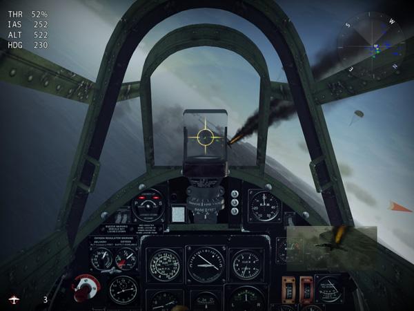 Wings of Prey PC Review - www impulsegamer com -