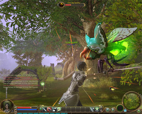 Aion Preview Pc Review Wwwimpulsegamercom