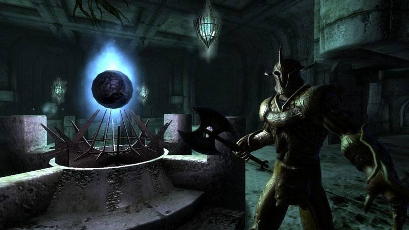 The Elder Scrolls IV: Oblivion PS3 Review - www impulsegamer