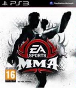 MMA PS3 Review - www impulsegamer com -