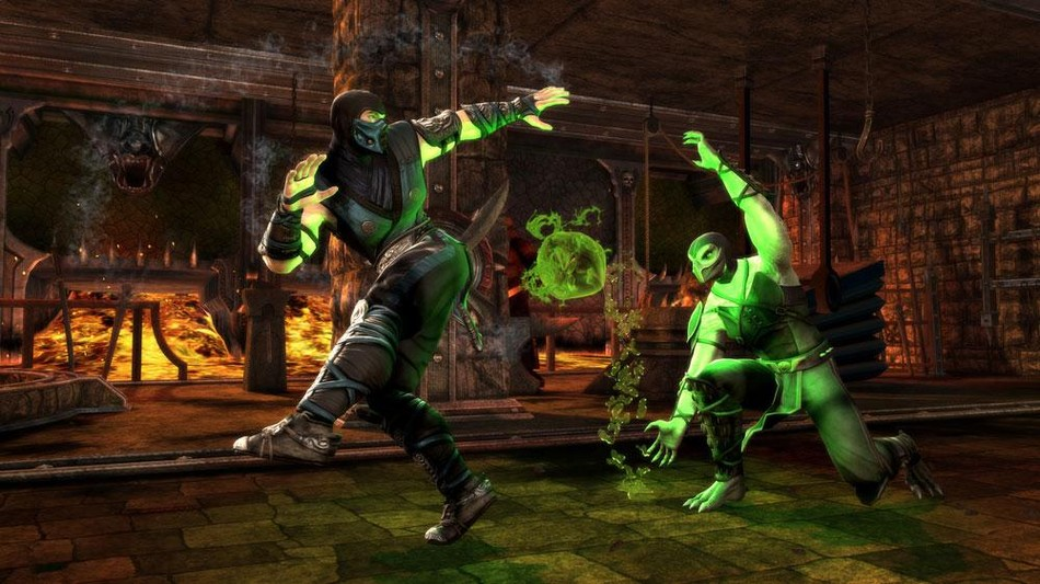Mortal Kombat Komplete Edition PS3 Review - www impulsegamer