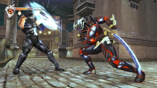 Ninja Gaiden 3 Ps3 Review Www Impulsegamer Com