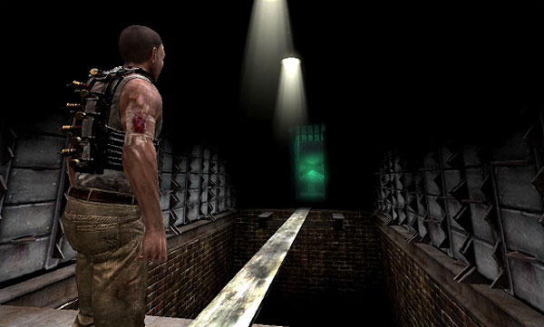 Saw II Flesh and Blood PS3 Review - www.impulsegamer.com - Saw Game Fuse Box on dead rising 3 game box, bloodborne game box, knack game box, watch dogs game box, ryse game box, halo 4 game box, titanfall game box, the evil within game box,