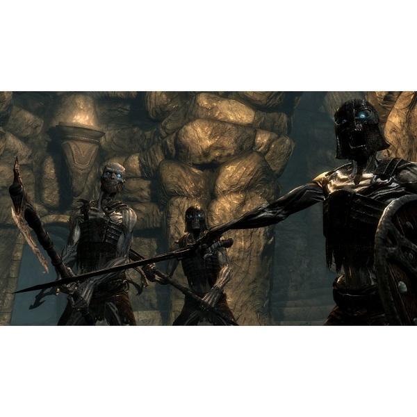 The Elder Scrolls V: Skyrim 360 Review - www impulsegamer com -