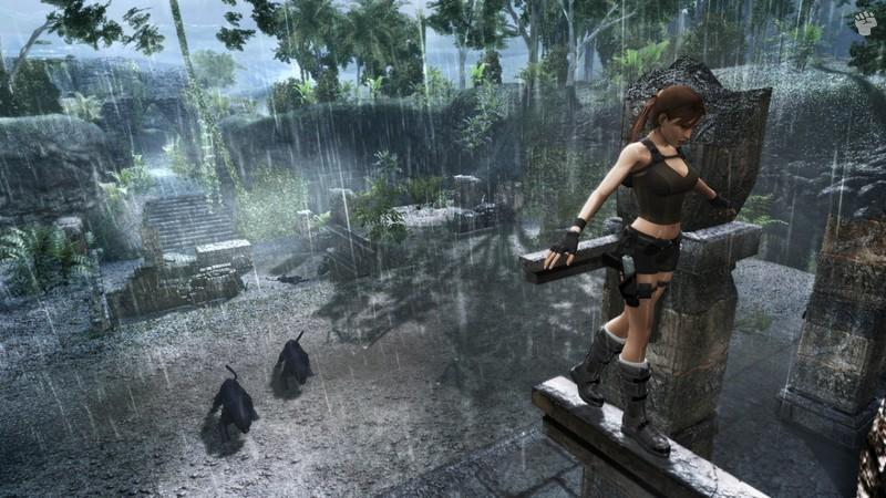 Tomb Raider Underworld Ps3 Review Www Impulsegamer Com