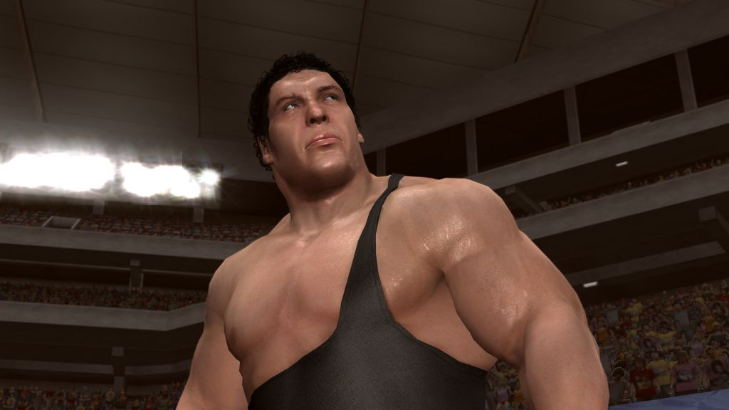 andre the giant - photo #27