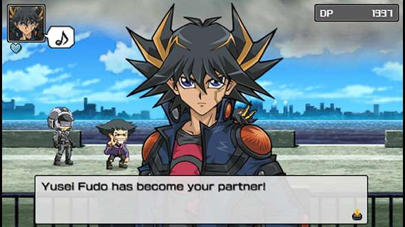 What yu-gi-oh character would you date