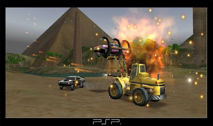 ������ ������� Twisted metal 3 �������� ���� ��������