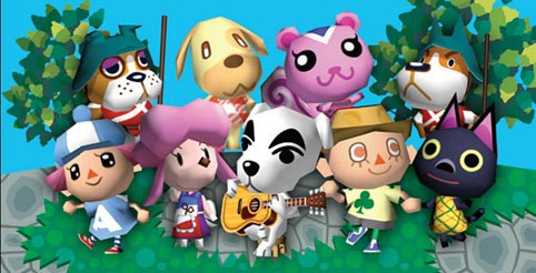 Animal crossing lets go to the city review impulsegamer for those unaware of animal crossing it revolves around almost everyday activities as gamers attempt to pay off their mortgage through work gumiabroncs Image collections